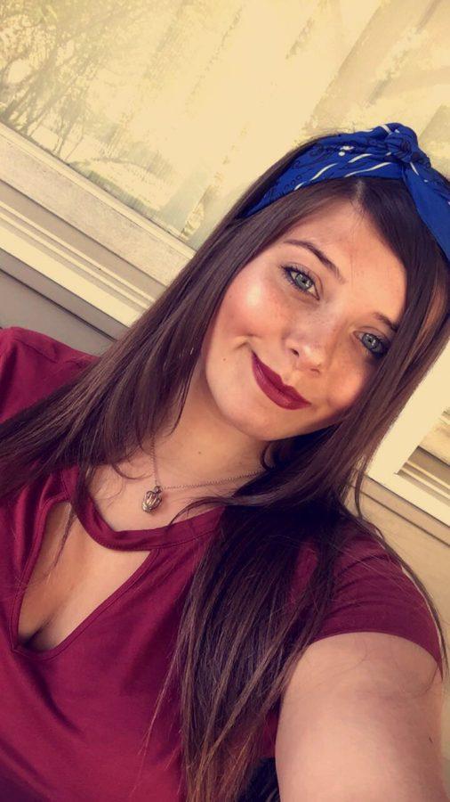Haley Tucker