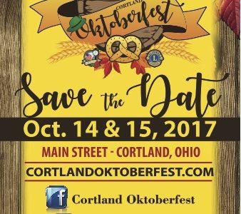 2017 Cortland Oktoberfest