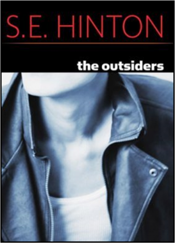 Thinking Outside the Box on S.E. Hinton