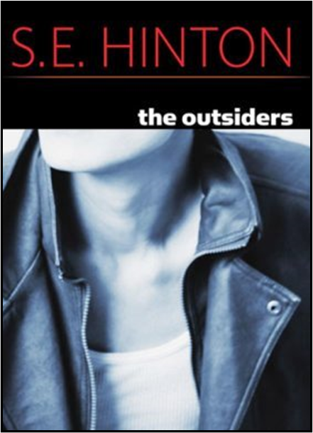 Thinking Outside the Box on S.E. Hinton's