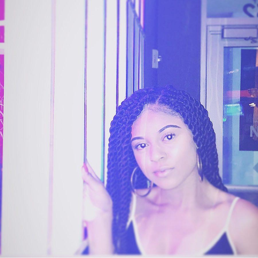 Aliyah Jackson