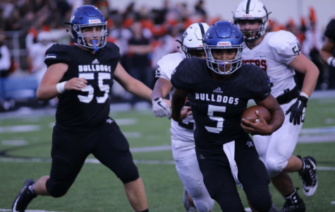 Lakeview Football Faces Rare Adversity