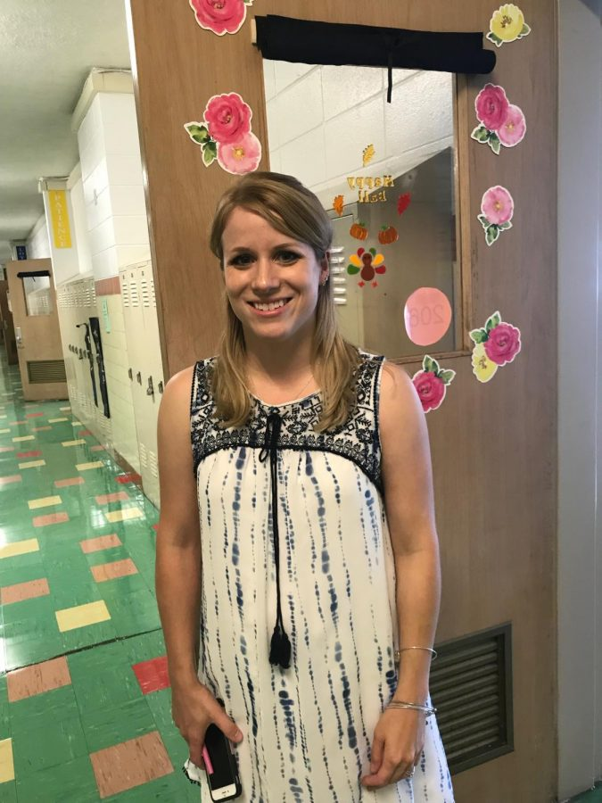 New Teachers join Lakeview Staff