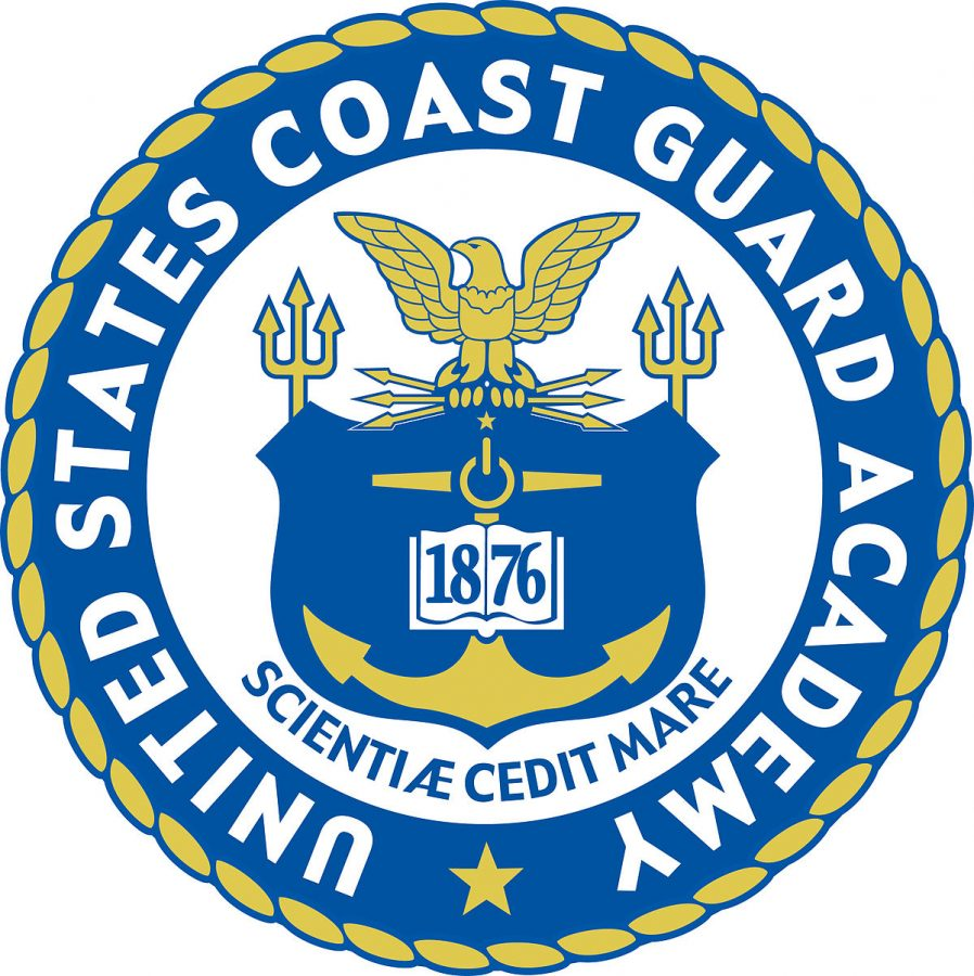 Coast+Guard+Visits+Lakeview+to+Teach+Students+About+Their+Program.