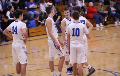 Boys Basketball Netting Another Strong Season