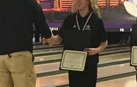 Boys Bowling Hopes to Roll Back to State