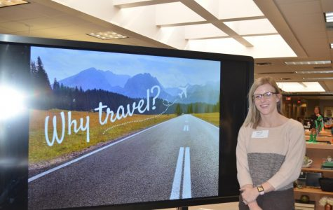Rotary Club offers Traveling Opportunities