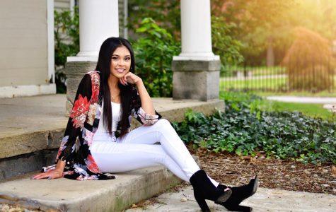 2019 Senior Top Dog: Aliyah Jackson