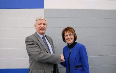 Bulldogs Welcome Our New Superintendent