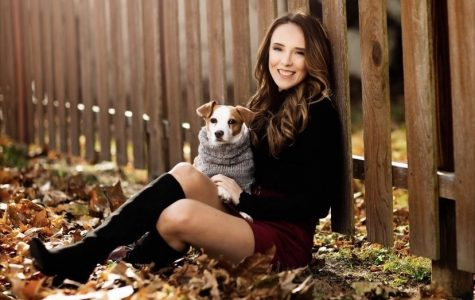 2019 Senior Top Dog: Bailee Yale