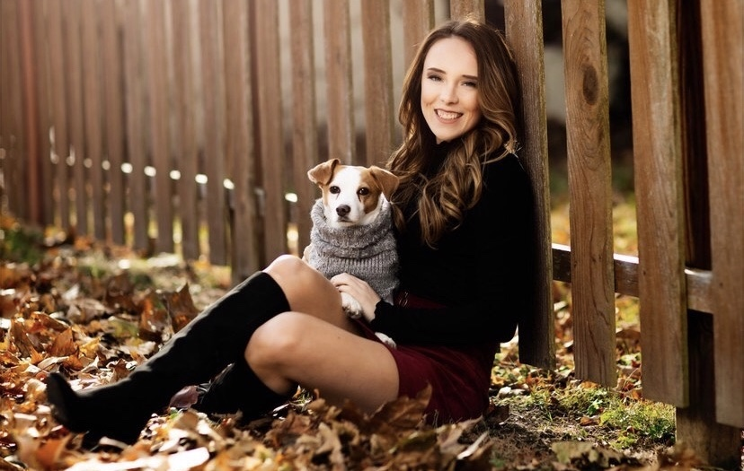 2019 Senior Top Dog: Bailee Yale