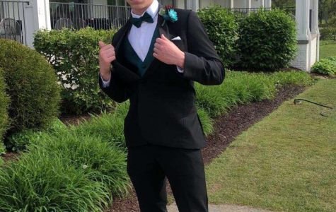 The Men Steal the Show with the Hottest Styles of Prom!
