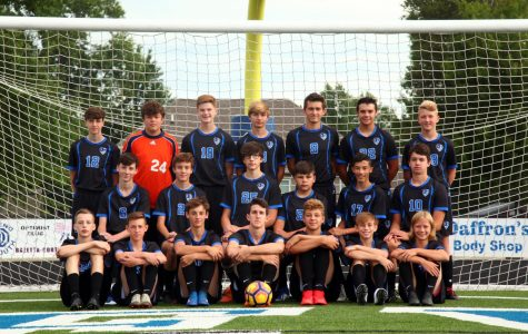 Lakeview Boys Soccer Defeat the Odds