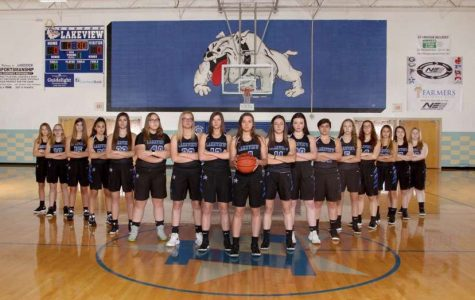 Girls Basketball finishes out Season