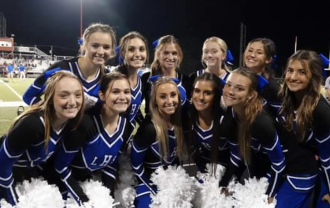 Cheerleaders' Confused About Traveling To Away Games