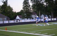Glenn Tolliver scores Lakeview