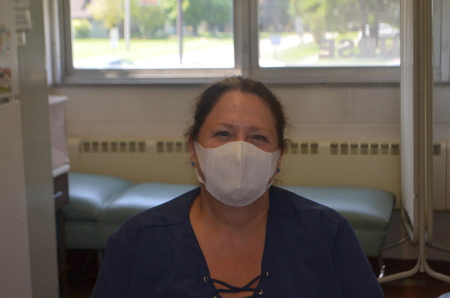The Doc is in! Meet Lakeviews New Nurse